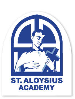 St. Aloysius Academy logo