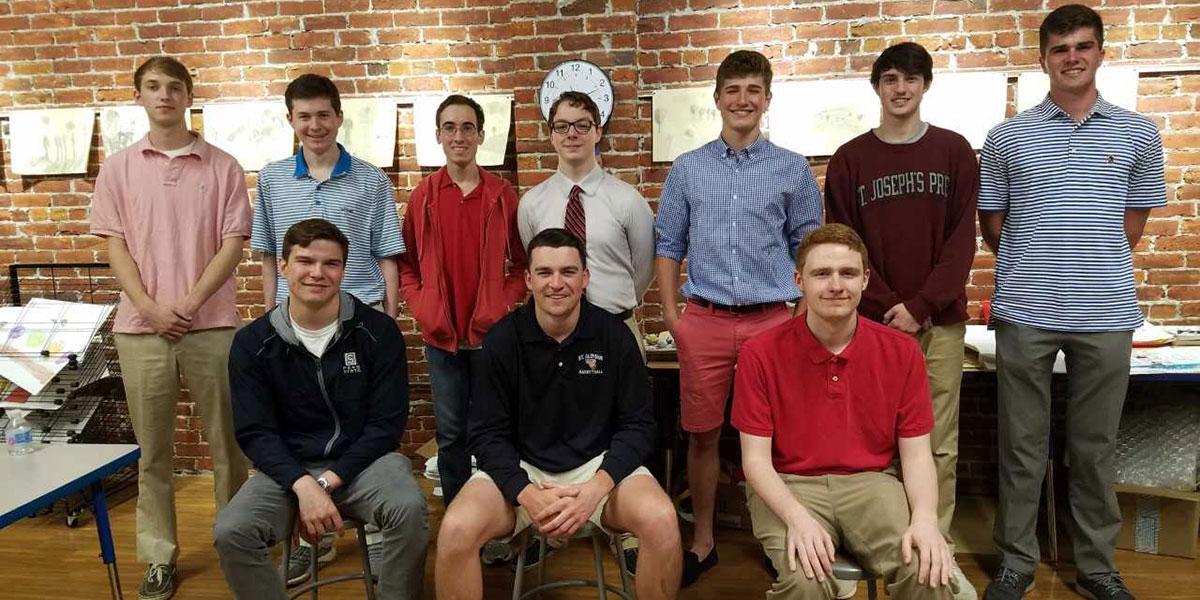 Class Of 2014 Reunion